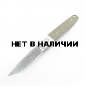 Нож складной тур. Ganzo G7212-GR