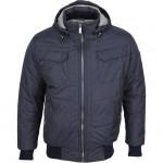 Куртка мужская SV mod.10 темно-синяя