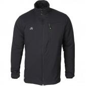 Куртка Barrier Primaloft черная