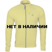 Куртка Polartec Power Stretch Pro желтый