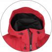 Куртка Gradient красная