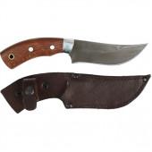 Нож МТ-110 ст. ХВ5 (Металлист)