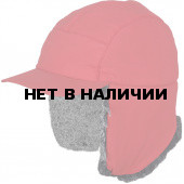 Кепи Yamal Primaloft красное