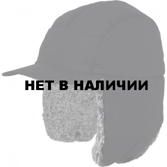 Кепи Yamal Primaloft черное