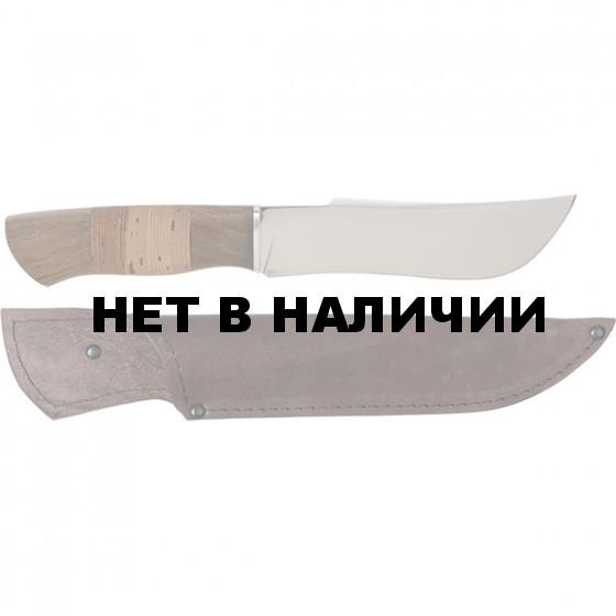 Нож Кабан сталь 65х13 (Князев)
