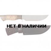 Нож Лесник сталь 65х13 (Князев)