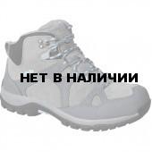 Ботинки трекинговые THB Blanca с мембраной сер.