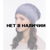 Шапка полушерстяная marhatter женская 4903/2 терракот