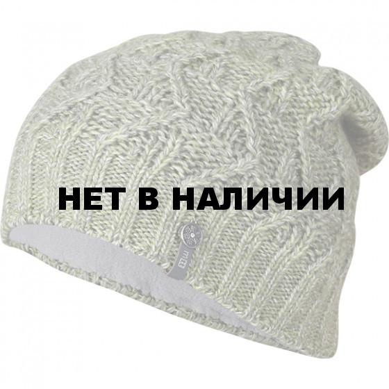 Шапка полушерстяная marhatter женская 4858/1 терракот