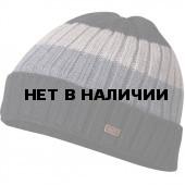 Шапка полушерстянаяmarhatter MMH 5333/2 т. серый