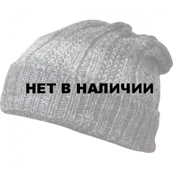 Шапка полушерстяная marhatter MMH 4775/2 серый