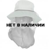 Накомарник-компакт серый SPLAV