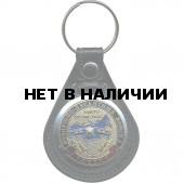 Брелок Россия ВДВ Никто кроме нас самолёт на подложке