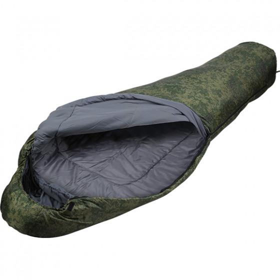 Спальный мешок Ranger 2 цифровая флора L