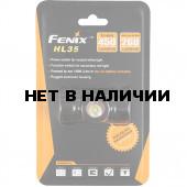 Фонарь налобный Fenix HL35