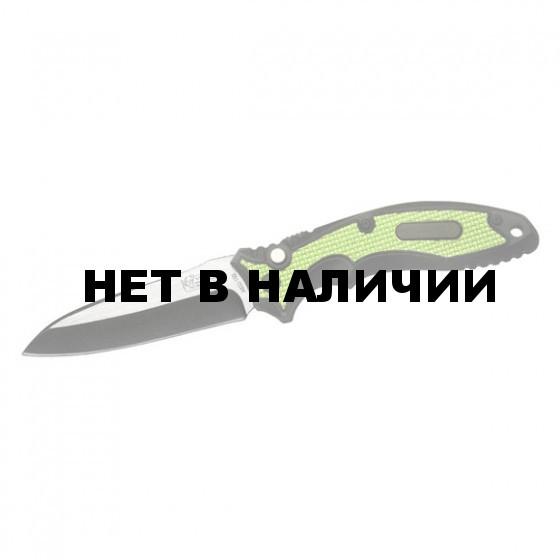 Нож скл. авт. Viking Nordway A832-103