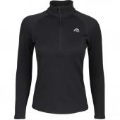 Термобелье женское Formula пуловер серый