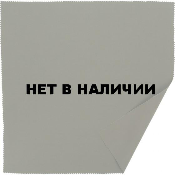 Ткань Honey Comba 100D (силикон. покрыт. 2-х сторон.) серый шир.160 см