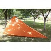 Тент Pyramid оранжевый Si