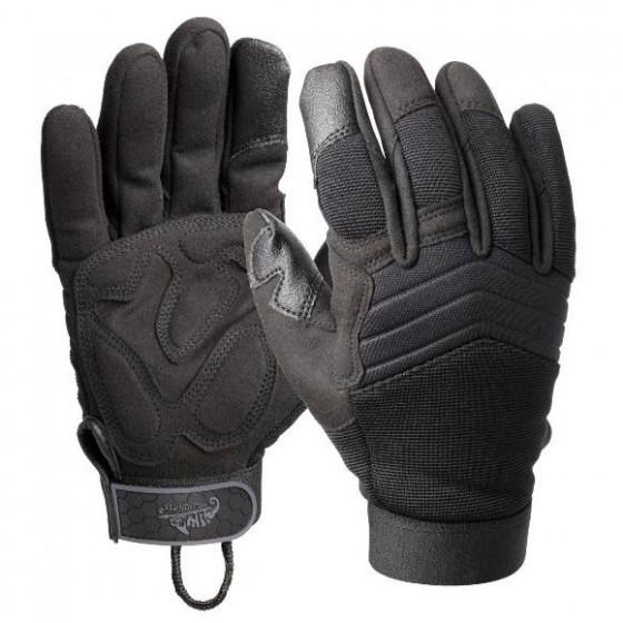 Перчатки Helikon-Tex US Tactical Gloves black L