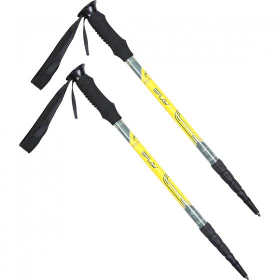 Треккинговые палки Unit Compact Alu (2 шт)