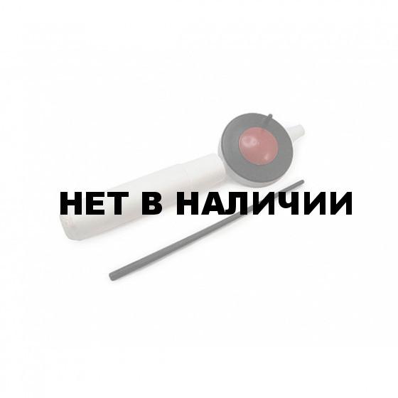 Удочка зимняя Барнаул АБС РОСТ корот. пеноп. ручка 6-01-0078