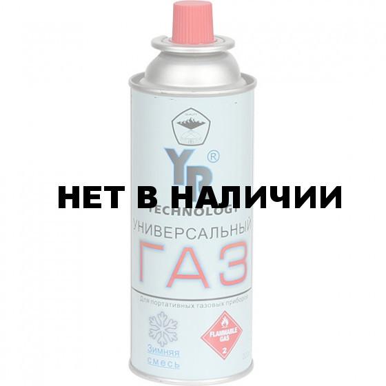 Баллон газовый YR 220гр.