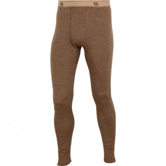Термобелье брюки Camel Wool