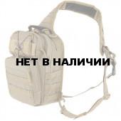 Рюкзак Maxpedition Lunada Gearslinger khaki