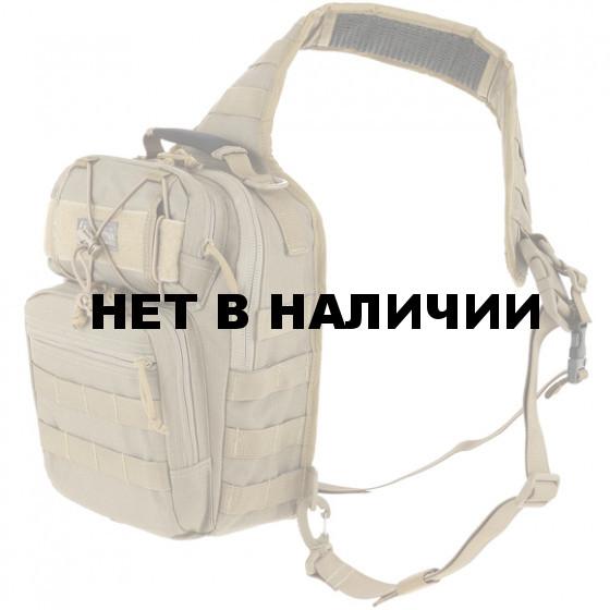 Рюкзак Maxpedition Lunada Gearslinger gray
