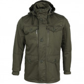 Куртка Defence Cordura® dark olive