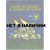 Магнит 3Д 043 Сами не летаем и другим не даём ПВО вертикальный сувенирный