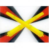 Магнит 3Д 020 Флаг Ракетных войск и Артиллерии России сувенирный