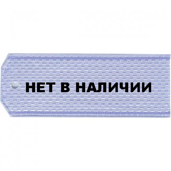 Погоны ФСБ нового образца Рядовой с кантом на рубашку
