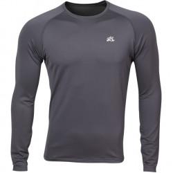 Термобелье футболка L/S Fresh grey