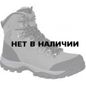 Ботинки трекинговые THB Kongur с мембраной чер. 41
