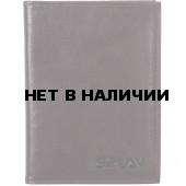 Обложка АВТО SPLAV с карманом для карт кожа