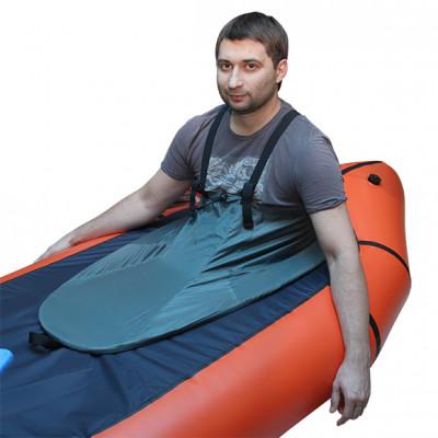 Юбка для пакрафта Drakeboat W