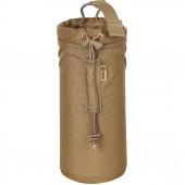 Подсумок для ПЭТ бутылки 1-1.5 л coyote brown