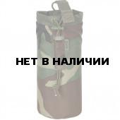 Подсумок для ПЭТ бутылки 1-1.5 л woodland