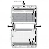 Органайзер большой/планшет v.2 multipat (multicam)