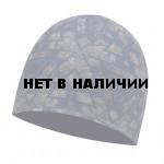 Шапка Buff 2 Layers Hat Inugami blue 113683