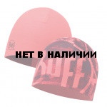 Шапка Buff coolmax Reversible Hat Zelig Mineral/Gargoyle 113680