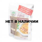 Готовое блюдо Каша гороховая с копченостями (Кронидов)