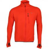 Куртка Techno Power Stretch оранжевая