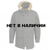 Куртка Fairbanks желтая