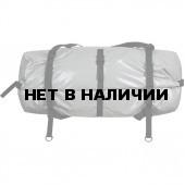 Гермосумка Экстрим ПВХ литой, 80л, светло-серый, доп.светло-серый