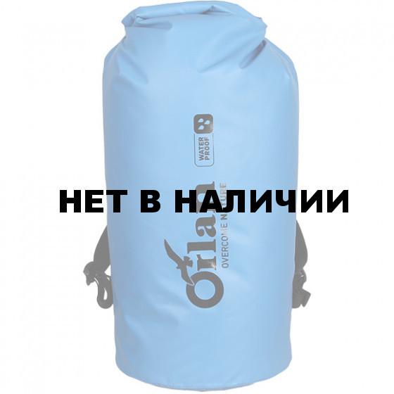 Драйбег ПВХ 60л голубой