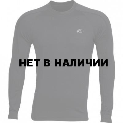 Термобелье футболка L/S Gulf Stream light серая