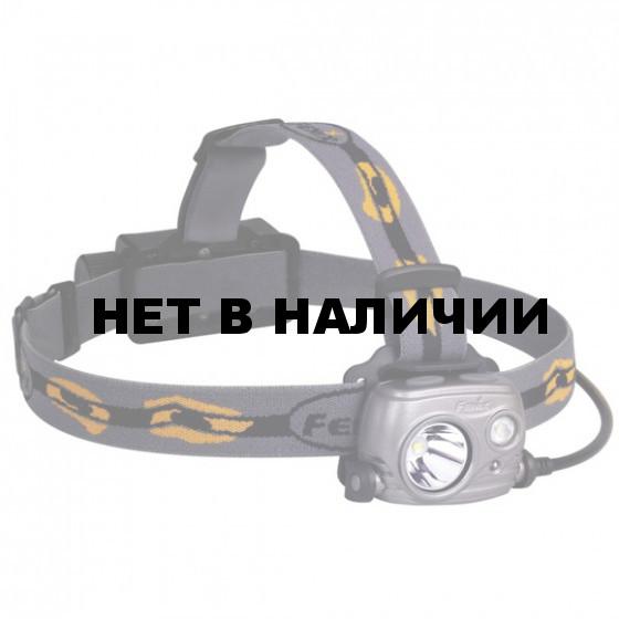 Фонарь налобный Fenix HP25R